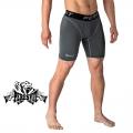 Компрессионные шорты PERESVIT Air Motion Compression Grey