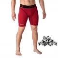 Компрессионные шорты PERESVIT Air Motion Compression Red