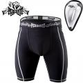Компрессионные шорты с ракушкой PERESVIT Compression Shorts