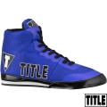 Боксерки TITLE Bout Champ Exploit Boxing Shoes