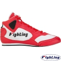 Боксерки FIGHTING Sports Aggressor Mid Boxing Shoes