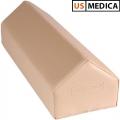 Валик пирамида массажный US MEDICA USM009