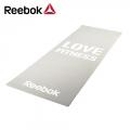 Мат для фитнеса REEBOK Love RAMT-11024GRL серый
