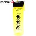 Бутылка для воды REEBOK пластик P65YLREBOK 600 мл