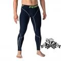 Компрессионные штаны PERESVIT Air Motion Leggins Navy