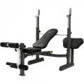 Силовая скамья TUNTURI Pure Weight Bench