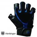 Перчатки для фитнеса Harbinger H1260-2016