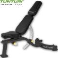 Скамья регулируемая TUNTURI Platinum Fully Adjustable Bench
