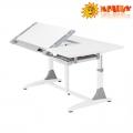 Детский стол Mealux King BD-368