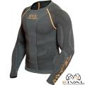 Компрессионный реглан RIVAL Intake Compression LongSleeve Shirt