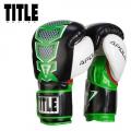 Боксерские перчатки TITLE Boxing Apollo Bag Gloves