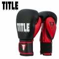 Боксерские перчатки TITLE Boxing Dynamic Strike Bag Gloves