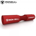 Накладка на гриф IRON BULL Advanced Squat Pad