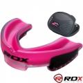 Капа гелевая RDX Gel 3D Elite