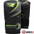 Снарядные перчатки RDX Advance Tech Green