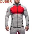 Толстовка OUBER Running Yoga Slim Jacket Coat