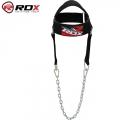 Упряжь для тренировки шеи RDX 20802