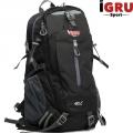 Туристический рюкзак IGRU Sport Supremacy H50 Backpack
