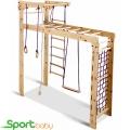 Спортивный детский комплекс SportBaby Трансформер-220