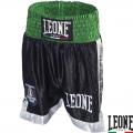 Боксерские шорты LEONE Contender Black