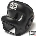 Боксерский бесконтактный шлем LEONE Protection