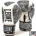 Боксерские перчатки LEONE Maori