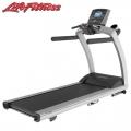 Электрическая беговая дорожка LIFE FITNESS T5 Go Treadmill