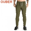 Штаны спортивные OUBER Men's Workout Jogger Pants