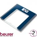 Весы дизайнерские BEURER GS170 Sapphire