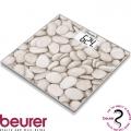 Весы дизайнерские BEURER GS203 Stone