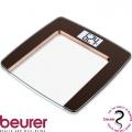 Весы дизайнерские BEURER GS490