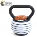 Гантеля наборная KETTLEBELL KINGS Adjustable Kettlebell