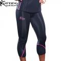 Капри для похудения женские KUTTING WEIGHT KW-V2C