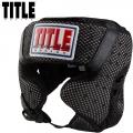 Боксерский шлем TITLE Classic TB-5138