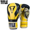 Боксерские перчатки TITLE TB-1468