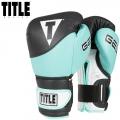 Боксерские перчатки TITLE GEL TB-1470