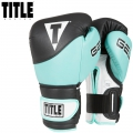 Боксерские перчатки TITLE Gel Suspense V2T Training Gloves