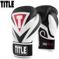 Перчатки для спарринга TITLE MMA TB-1478