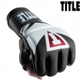 Перчатки для ММА TITLE MMA Command Training Gloves