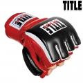 Перчатки для MMA TITLE TB-1494