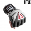 Перчатки для ММА TITLE MMA Command Pro Fight Gloves