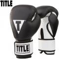 Детские тренировочные перчатки TITLE PREMIER TB-1503