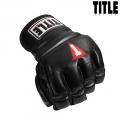 Снарядные перчатки TITLE MMA TB-1504