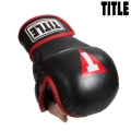 Перчатки для ММА TITLE MMA Performance Safe Spar Gloves