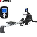 Гребной тренажер HAMMER Sport Cobra XTR Plus 4533