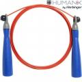 Скакалка скоростная HumanX X2
