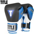 Снарядные перчатки TITLE Gel World V2T Bag Gloves