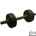 Гантель наборная тренировочная BODY-MAX 3-24 кг