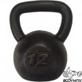Гиря чугунная тренировочная BODY-MAX 8-24 кг