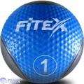 Медицинский мяч Медбол FITEX MD1240 1-6 кг
